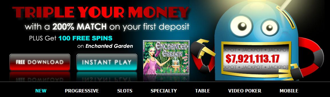 SlotoCash Casino - US Players Accepted! 1